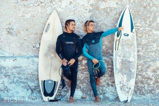 Surftwins Essaouira