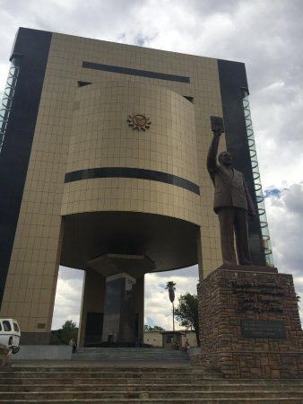 Windhoek, Namibia: National Museum of Namibia