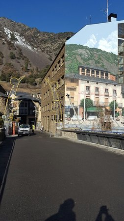 Hotel Pyrenees: 20180110_125644_large.jpg