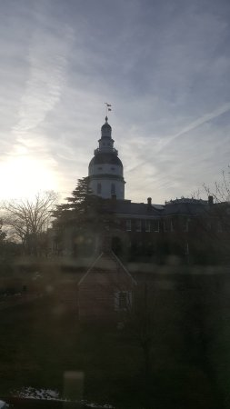 Historic Inns of Annapolis: 20180111_155313_large.jpg