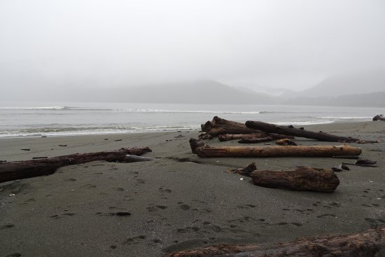 Port Renfrew, Canadá: Storm Watch