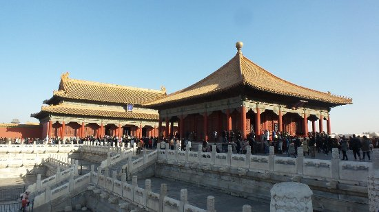Forbidden City-The Palace Museum: 20180102_021610_large.jpg