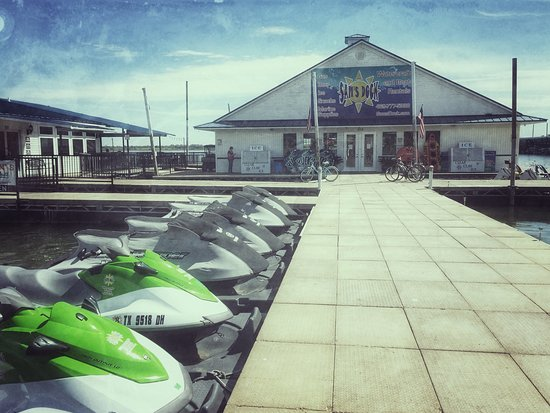 Frisco, Τέξας: This is our Ship Store at Hidden Cove Marina