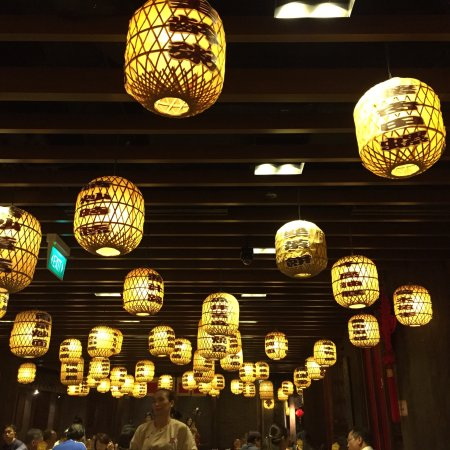 Interesting nanjing food and culture