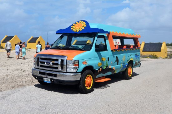 Bonaire Photo Shoot - Island Tours