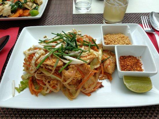 Yim Siam Thai Food Tenerife