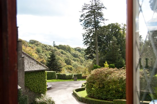 Troutbeck, UK: View from The Coach House Suite
