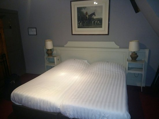 Hotel Ter Brughe: 20171230_170509_large.jpg