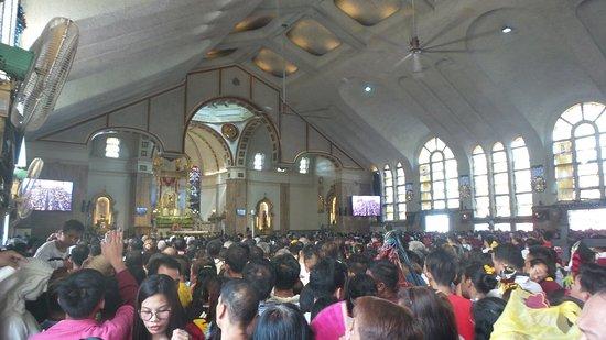 Quiapo Church: 20180111_062103_large.jpg