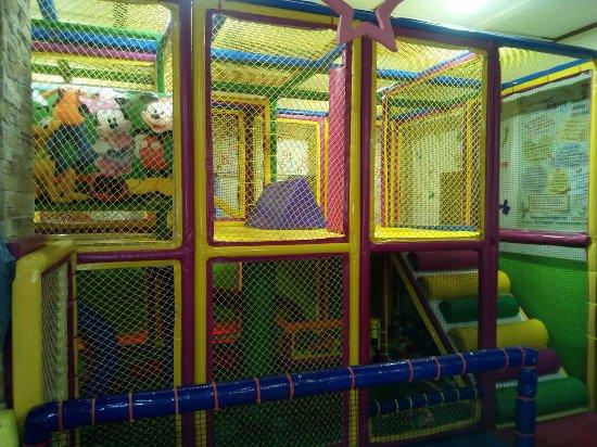 Περιοχή Κιλκίς, Ελλάδα: Παιδότοπος στην sigmaland