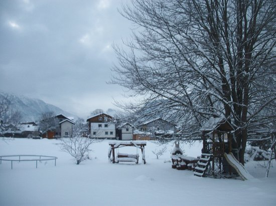 Bad Goisern, Austria: บริเวณโดยรอบ