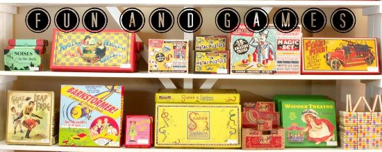 Hillsdale, Нью-Йорк: Just SOME of the amazing toys and games we have!