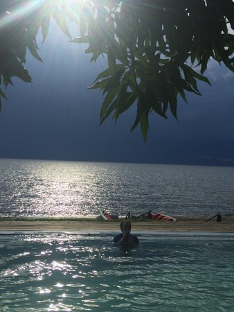 Lake Malawi National Park-billede