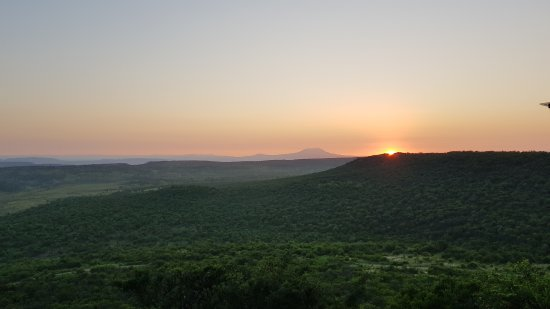 Foto de Nambiti Big 5 Private Game Reserve