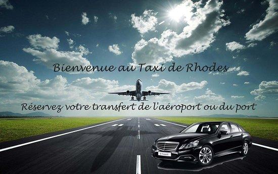 Taxi de Rhodes