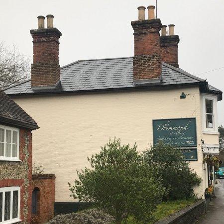 Albury, UK: photo0.jpg