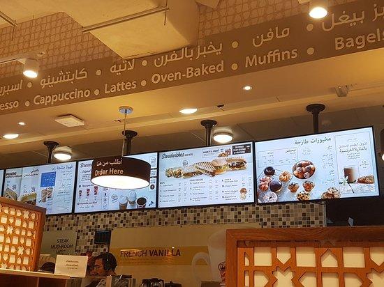 Tim Hortous In The Way To Medinah Review Of Tim Hortons Jeddah Saudi Arabia Tripadvisor