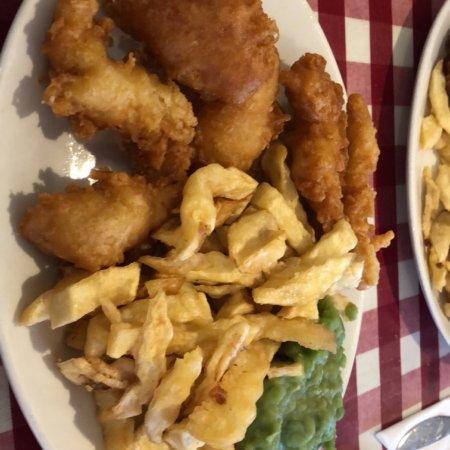 Tate's Fish Restaurant: photo0.jpg
