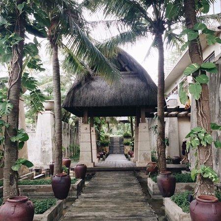 Sun Spa Resort Quang Binh Vietnam: photo1.jpg