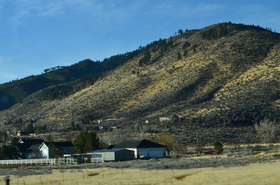 Carson Valley Photo