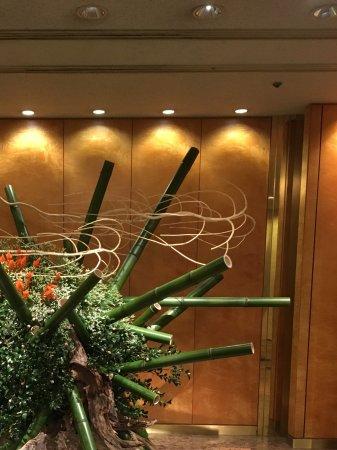 Hotel Grand Palace: Lobby