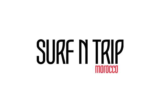 Surf 'N' Trip