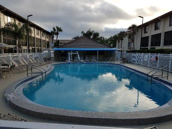 Orlando International Resort Club: 20180111_081423_large.jpg