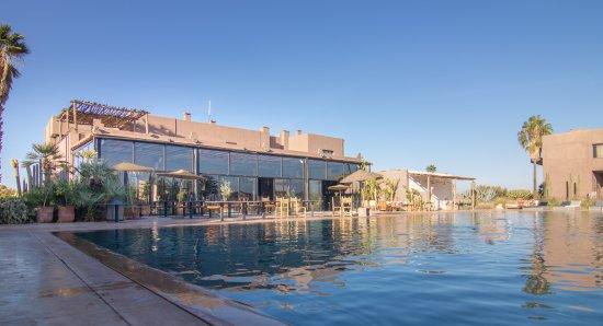 Fellah hotel marrakech maroc voir les tarifs 141 for Trouver des hotels