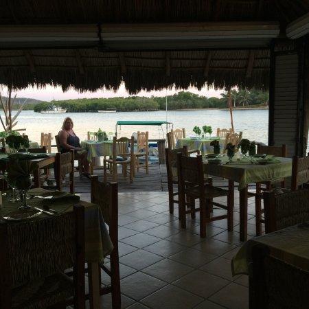 Isadora 39 s restaurant barra de navidad fotos n mero de tel fono y restaurante opiniones - Restaurante para navidad ...