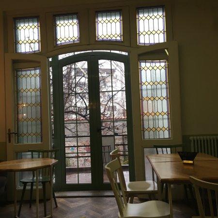 Green Room Bild Von Simbio Bukarest Tripadvisor