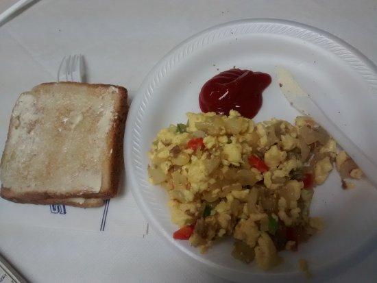 Seven Gables Inn: Home Cooked Breakfast