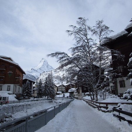 Hotel Alpenhof: photo1.jpg