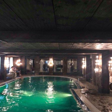 Hotel Alpenhof: photo2.jpg