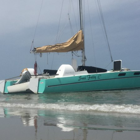 Sail Folly