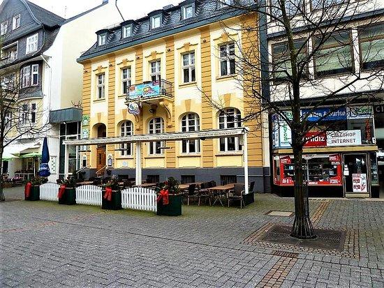 Hindenburgstr Gummersbach