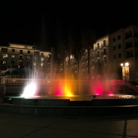 Sheraton Addis, a Luxury Collection Hotel: photo0.jpg