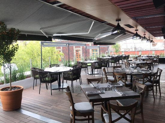 Terraza Picture Of Domingo Santo Hotel Boutique Mexico