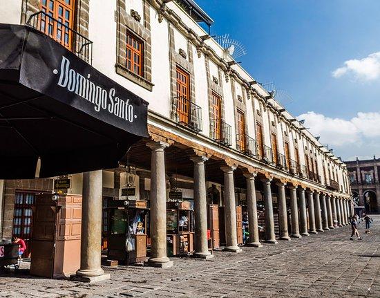 Domingo Santo Hotel Boutique