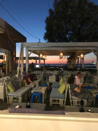 Plaka, Griekenland: Downtown Naxos