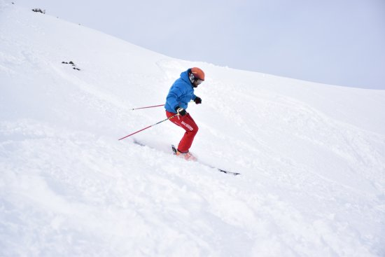 Skicenter Astun