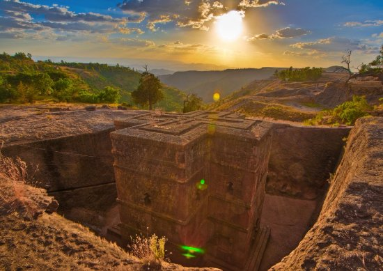 Secret Land Ethiopia Tours