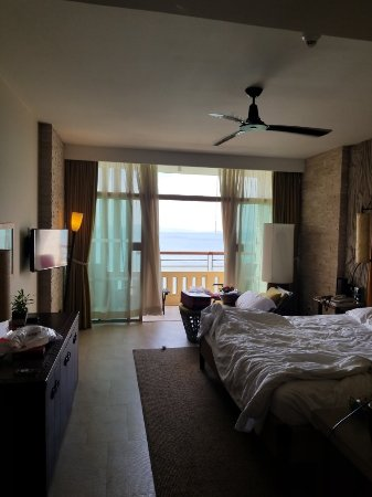 Centara Grand Mirage Beach Resort Pattaya: 20171231_123055_large.jpg