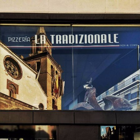 imagen La Tradizionale en Sevilla