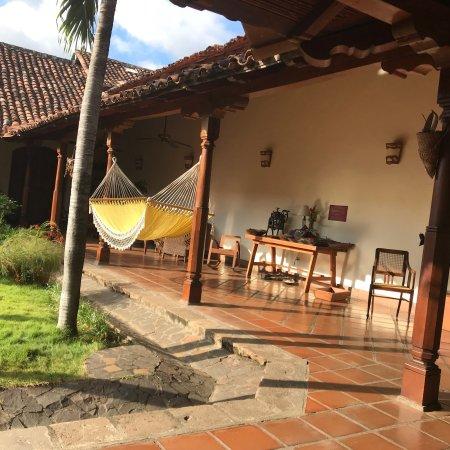 Hotel Patio del Malinche: photo3.jpg
