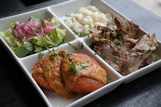 Nano Ecuadorian Kitchen New York Restaurantbeoordelingen Tripadvisor