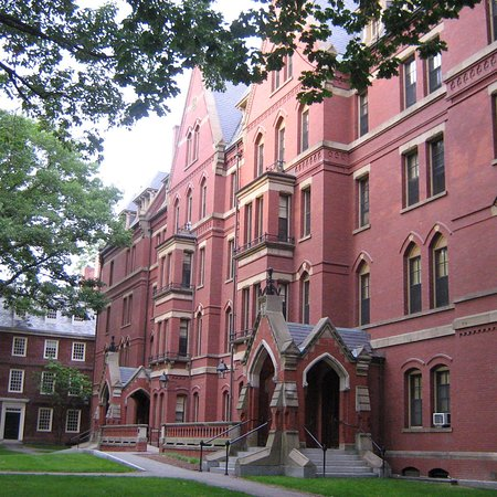 Harvard University Cambridge All You Need To Know