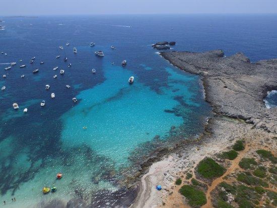 Playa de Binibeca Nou