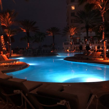 Beautiful resort with great service