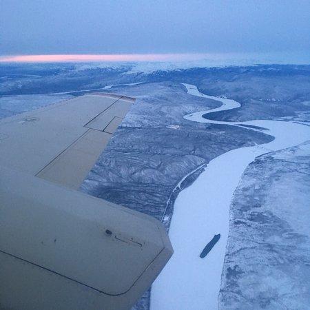 Bettles, Alaska: photo3.jpg