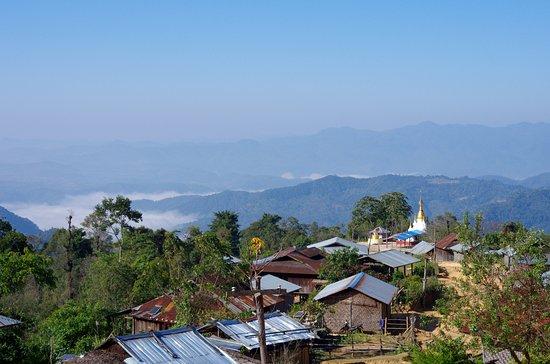 HOME Myanmar